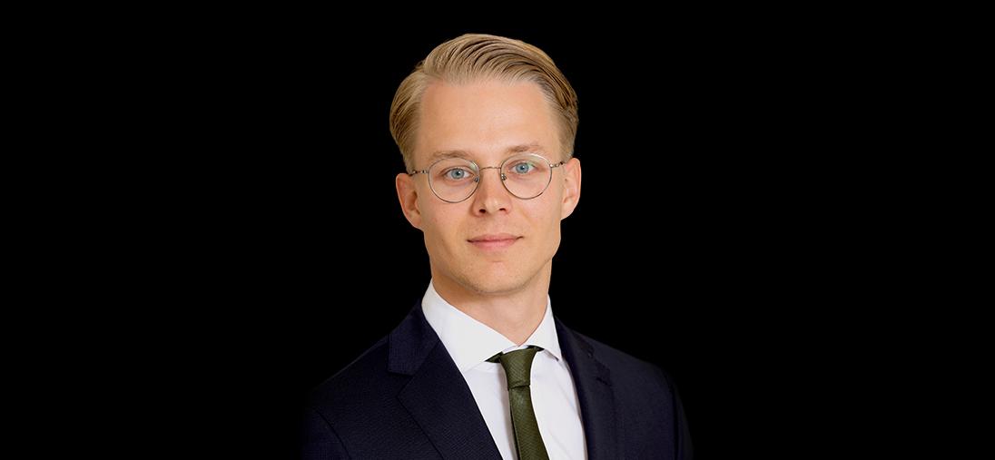 Rasmus Blak Pedersen