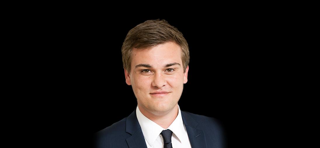 Rasmus Lind Johansen